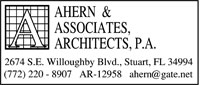 Ahern & Associates, Architects