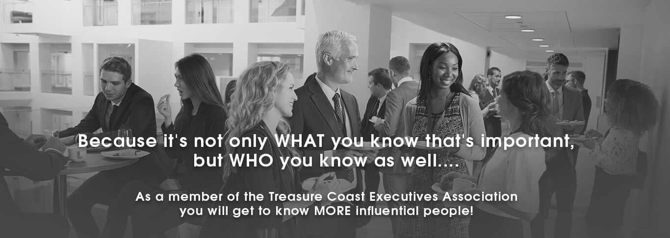 Treasure Coast Executives Association